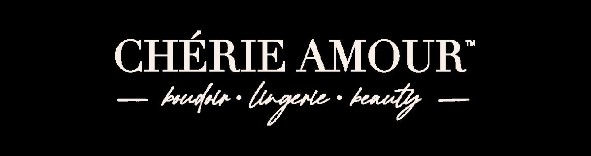 cherie amour logo
