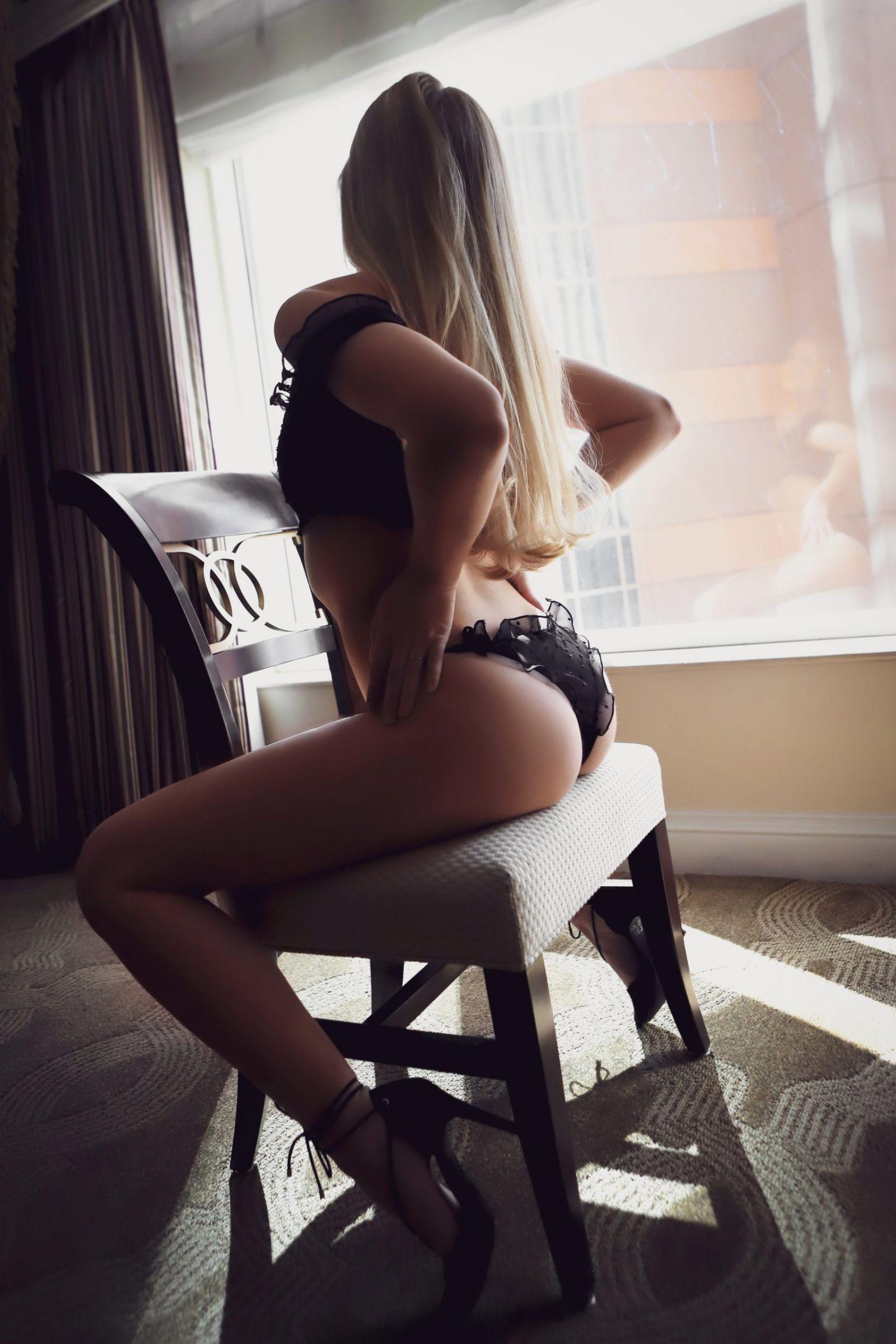lingerie photo shoot